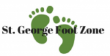 St George Foot Zone – Alicia Runolfson